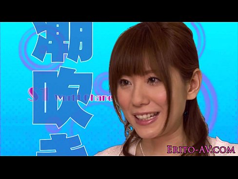 (麻美ゆま)麻美ゆまが超最高なSEX終わりに高速テマンされてたっぷり塩吹きのフルコース☆☆(えろムービー)