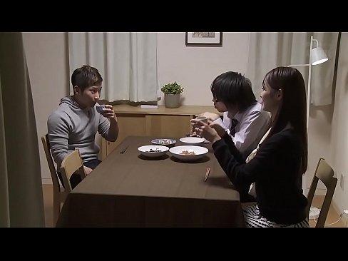 細身なヒトヅマ、夏目彩春にナカ出し強姦☆☆(えろムービー)
