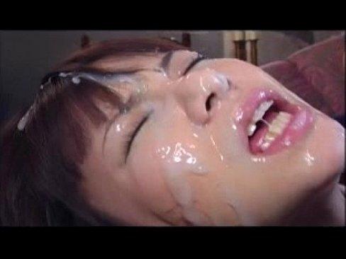 ロケット乳10代小娘が手を縛りされて、レンゾクガン射ぶっかけ☆☆(えろムービー)
