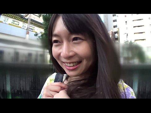 【個人撮影】街で見かけた清純な美少女とラブホでハメ撮りセックス!!【エロ動画】