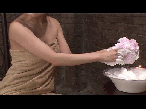 (美巨乳)いっぱい色んなことをしてくれる病み付きマッサージモデル(えろムービー)