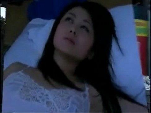 (ヘンリー塚本)他人のSEXを見て発情するモデル妻・・・(えろムービー)