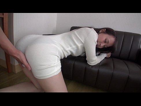新人小宮ののかAV新人☆現役女子大学生で20才の細身体(えろムービー)