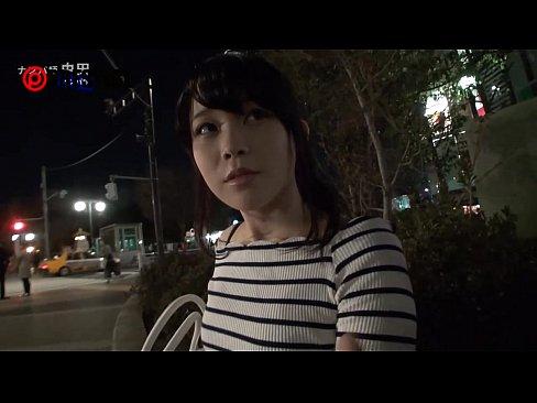 性欲旺盛な素人娘をナンパしてゲットしハメ撮りセックス!【エロ動画】
