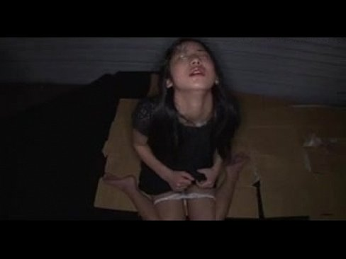 (一之瀬すず)幼い顔してヘンタイな美10代小娘にざーめんをぶっかけまくってドロドロに汚してやった(えろムービー)