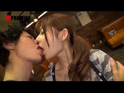 大島美緒が焼肉屋のSHOP店員だった頃に出演した『激カワ看板娘を狙え★』【エロ動画】