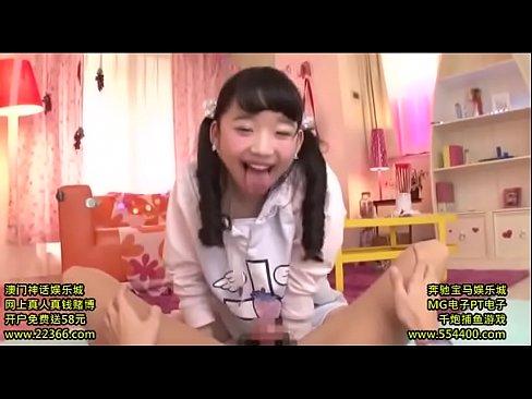 (姫川ゆうな)少女系のカワイいイモウトに迫られて近親ソウカン中だしセックス(えろムービー)
