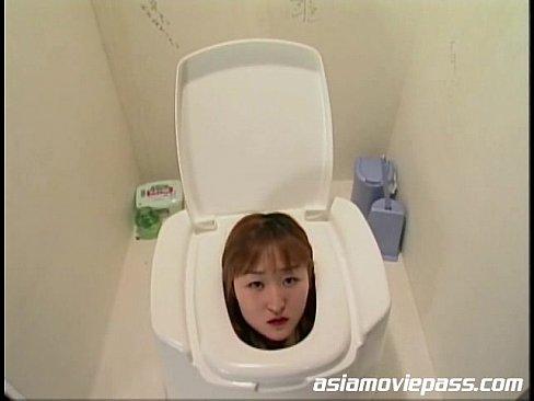 妖怪便器女の撮影に成功wwwwwwwwwwww【エロ動画】