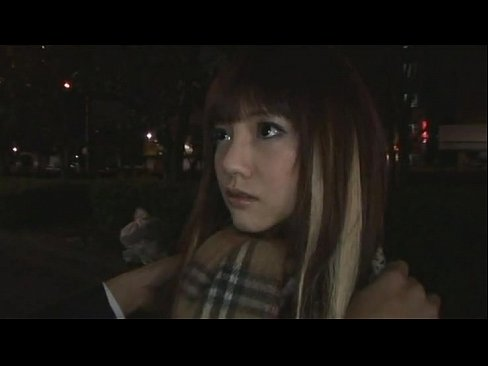 ロリ顔ギャルがオヤジ棒を手コキ&フェラで快楽へと導く☆ – 1【エロ動画】