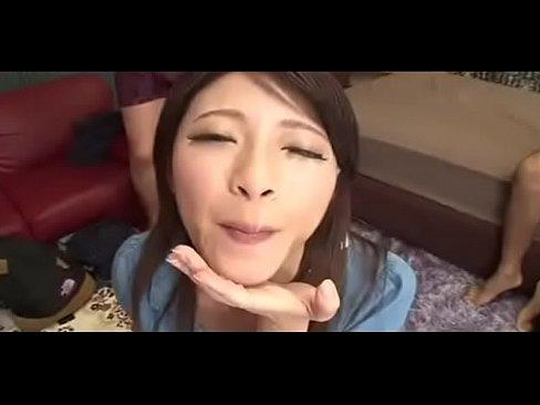おしゃぶり お嬢さんの連続口内発射おしゃぶり抜き 日本人ビデオ【フェラ】 – 1【エロ動画】