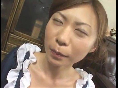 ザーメンごっくん動画 グラスに集めた精子を飲み干す女たち – 1【エロ動画】