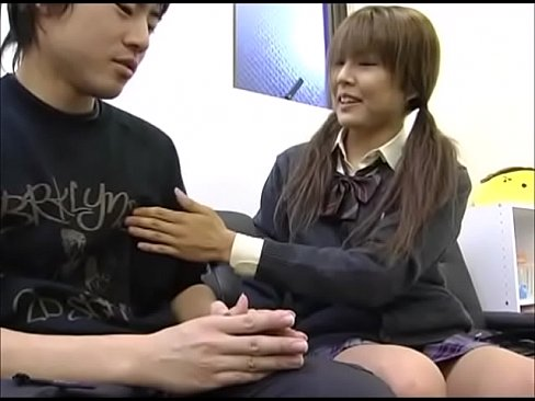 てこき 10代小娘てこき JAPAN人ビデオ – 1(えろムービー)