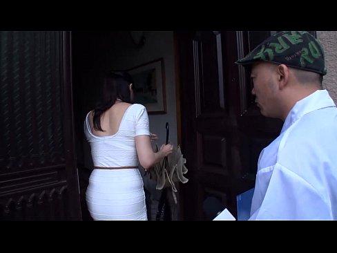 (キャッチムービー)性欲に従順な奥さんははげしいぴすとんにご満悦なのです☆ – 1(えろムービー)