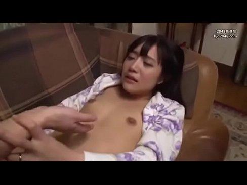 【星奈あい】テレフォンセックスしてた友人の母親にベロキスかましてハメまくり! – 1【エロ動画】