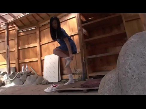 【一之瀬すず】露天温泉で妹を強引に混浴させてベロチューかますお兄ちゃんw – 1【エロ動画】