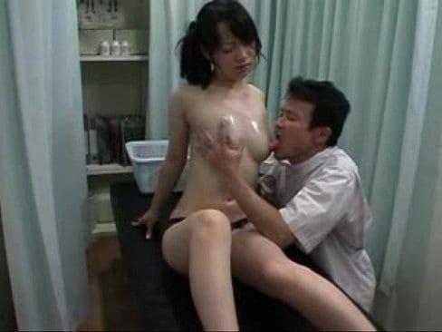 整体師マッサージ騙しレイプ盗撮【エロ動画】