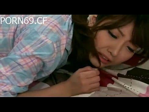 【橋本ありな】アイドルみたいなロリ美少女がエッチなおもちゃを使ってオナニー【エロ動画】