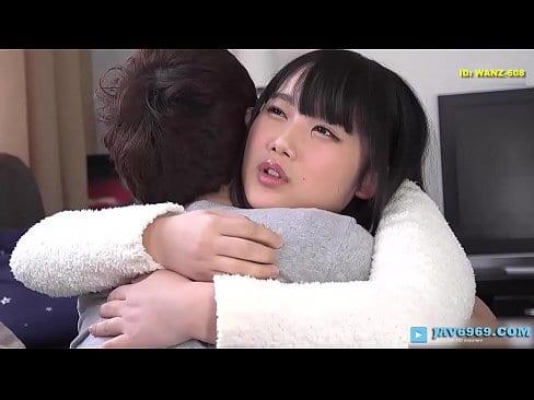 黒髪美女宮崎あやのおうちでラブラブセックス【エロ動画】
